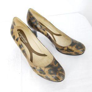 Naturalizer N5 Comfort Heels Size 9 M